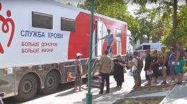 Выездные мероприятия по Крыму