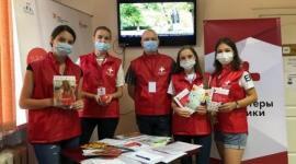 """Международный день донора костного мозга в ГБУЗ РК """"Центр крови"""""""